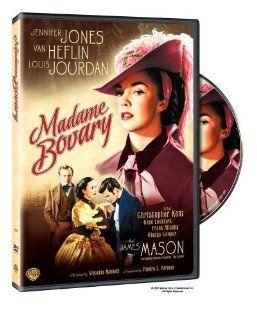Madame Bovary Jennifer Jones Movies & TV