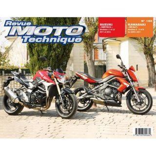 RMT 165 SUZUKI GSR 750(11/12); BMW R1200 GS/RT 10/   Achat / Vente
