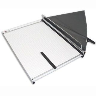 Dahle 136 36 Large Format Guillotine Cutter Office