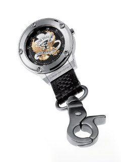 Harley Davidson 76a136 Mens Pocket Pocket Watch: Watches: