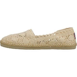 Womens Skechers BOBS Doily Natural