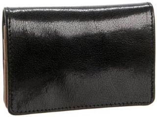 com Tusk Donington Gold Business Card Case,Black 138,one size Shoes