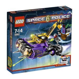 Lego Le Vol du Distributeur de Billets   Achat / Vente JEU ASSEMBLAGE
