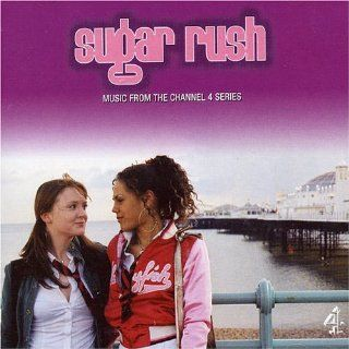 Sugar Rush Various Artists Music