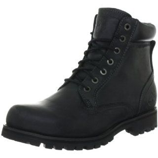 Timberland Mens Earthkeepers Rugged Boot Shoes