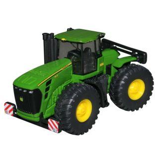 Tracteur articulé JOHN DEERE 9630   Echelle : 1/87   Model : JOHN