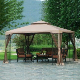 L gz138pst 1 Big Lots Repalcement Canopy Set Patio, Lawn