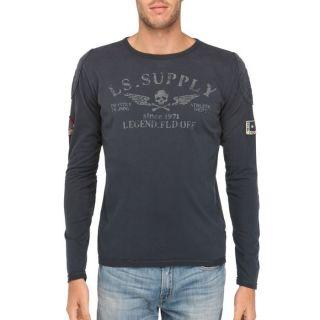 LEGEND&SOUL T Shirt Homme   Achat / Vente T SHIRT LEGEND&SOUL T Shirt