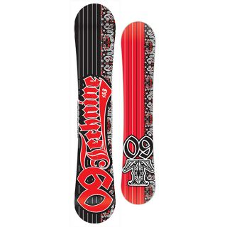 Technine Mens Split T Wide 161 cm Directional Snowboard