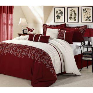 Montana 8 piece Comforter Set