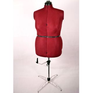 Family Large Adjustable Mannequin Dress Form Today $109.99 3.0 (7