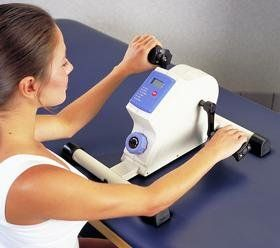Pedal Exerciser   Deluxe   table top bike Health