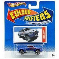Voitures Hot Wheels   Colour Shifters  Mega Duty   Achat / Vente