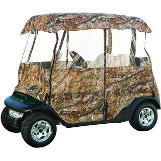 Camo Golf Cart Enclosure Today $165.26 5.0 (1 reviews)