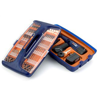 Bob Vila 166 piece Cordless Multi tool Kit