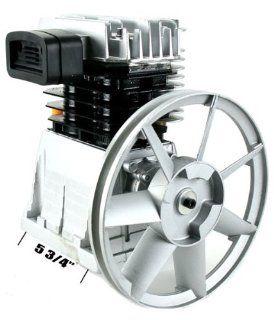 Pro Aluminium Air Compressor Pump 3 HP 11.5CFM 145PSI Pulley