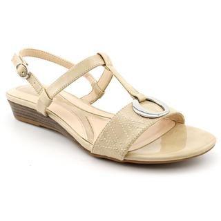 Naturalizer Womens Jubilee Patent Sandals (Size 8.5)