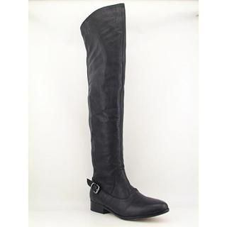 Dolce Vita Womens Davie Leather Boots