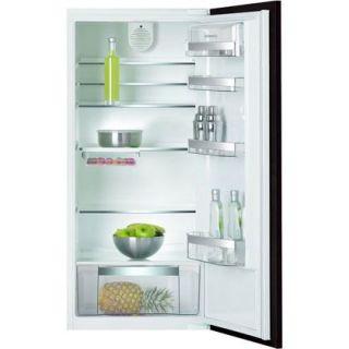 Volume net total 217 litres, Volume net réfrigérateur 217 litres
