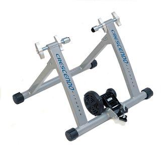 Lion Fitness Indoor Bike Trainer