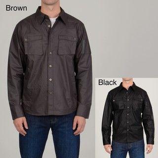 Seduka Jeans Mens Cotton Woven Shirt