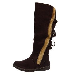 CL by Laundry Womens Magnifique Boots FINAL SALE