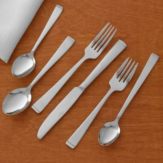 Cuisinart Rockway 89 piece Flatware Set