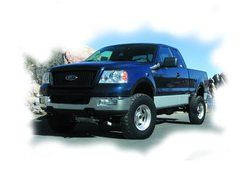 Performance Accessories 70063 3 Body Lift Kit Ford F 150 All Gas