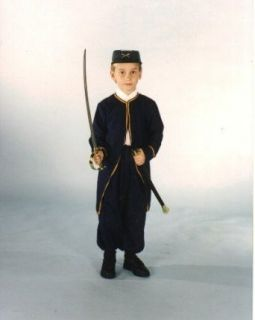 Alexanders Costumes 11 146 Civil War  Union Soldier  Child
