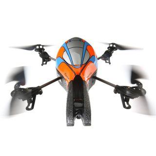 PARROT AR Drone modèle Bleu   Achat / Vente RADIOCOMMANDE AERIEN