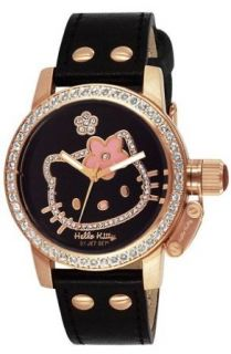 Jet Set Jhk148r 257 Hello Kitty Ladies Watch JETJHK148R