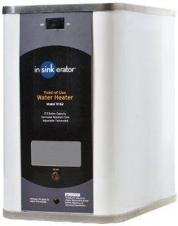 InSinkErator W152 Electric Undercounter Water Heater, 2 1/2 Gallon