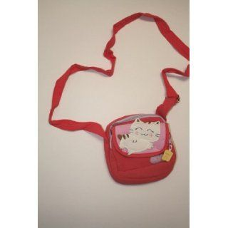 Pretty Hand Make Cute Cat Camero Bag   Great Gift to Love