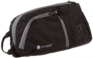 Pacsafe Luggage Venturesafe 150 Fanny Pack, Black, One