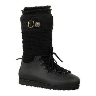 Womens L & C Skyler 86 Pf Black
