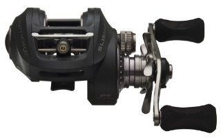 PT Left Hand Baitcast Fishing Reel (Size 150) Sports & Outdoors
