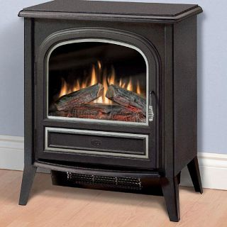 Electric Flame Stove
