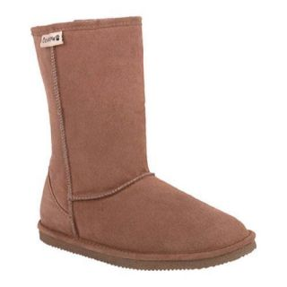 Womens Bearpaw EVA Chesnu