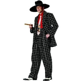zoot suits   Clothing & Accessories