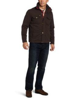 Dakota Grizzly Mens Shane Jacket Clothing
