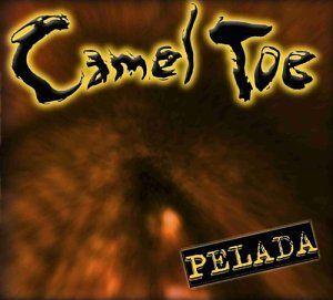 Pelada Camel Toe Music