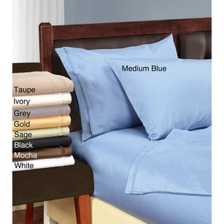 100 percent Egyptian Luxurious Cotton 1500 Thread Count Solid