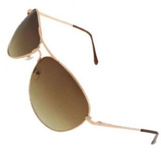 Como Man Copper Tone Metal Slim Full Frame Nose Pads