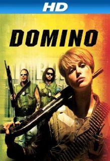 Domino [HD] Keira Knightley, Mickey Rourke, Edgar Ramirez
