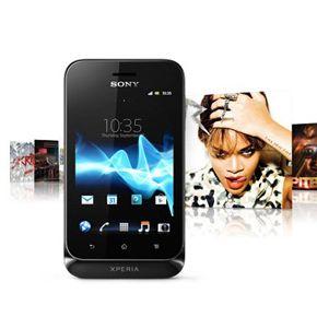 Téléphone portable Sony Xperia Tipo   Achat / Vente téléphone