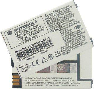 OEM MOTOROLA BATTERY FOR C115 C139 C155 V170 V171 Cell