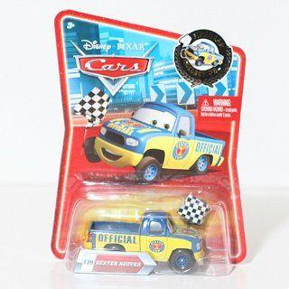Disney / Pixar CARS Movie Exclusive 155 Die Cast Car Final