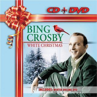 White Christmas / Winter Dreams (W/Dvd) Bing Crosby