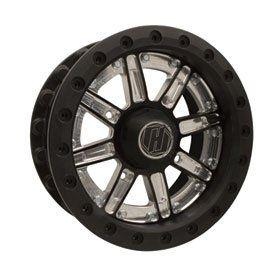 156 HiPer Dakar Dual Beadlock Wheel 14x8 4.0 + 4.0 (Dune Offset