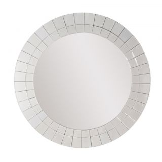 Round Silver Mirror Today $214.99 Sale $193.49 Save 10%